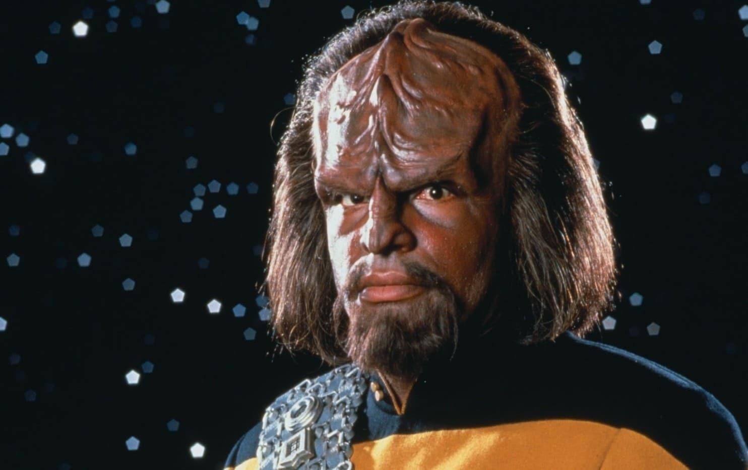 Klingon Translator Drone Fest Ambassador worf, son of mogh, gin'tak to the great house of martok. klingon translator drone fest
