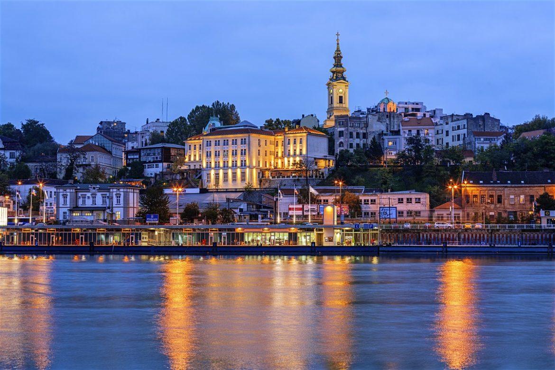 Belgrade Inserbia News