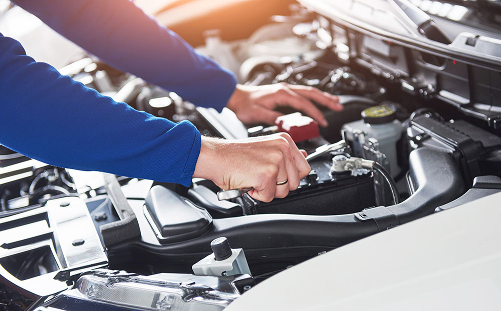 Image result for Car Maintenance