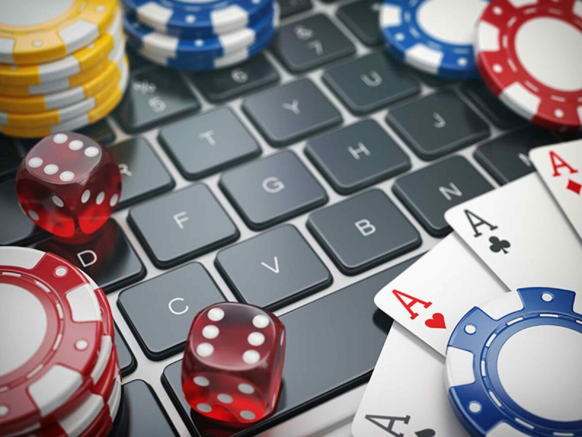 10 Tips to Improve Your Chances of Winning at Online Casinos in 2020 -  InSerbia News